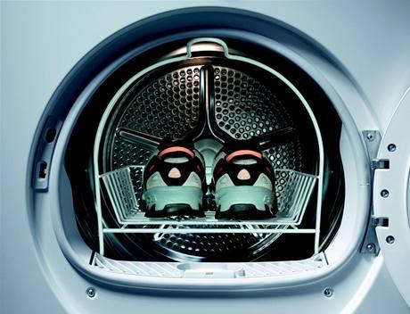 Sušička prádla Siemens